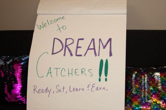 Dream Catchers 2019