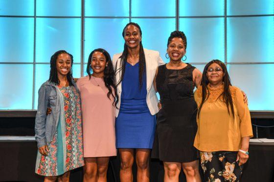 Scholar Athlete Dinner 2019